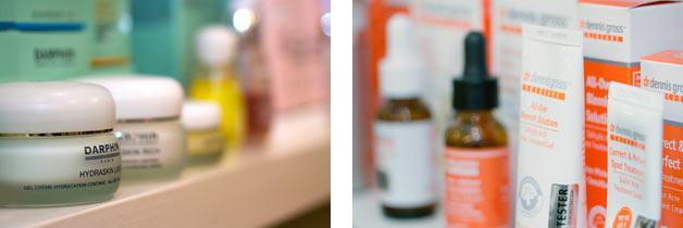 Skin Care & Body Care