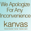 Kanvas Will Be Closed on The Following Days