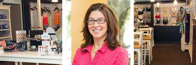 Florida Retail Federation 2016 Retailer of the Year Lisa Mergel